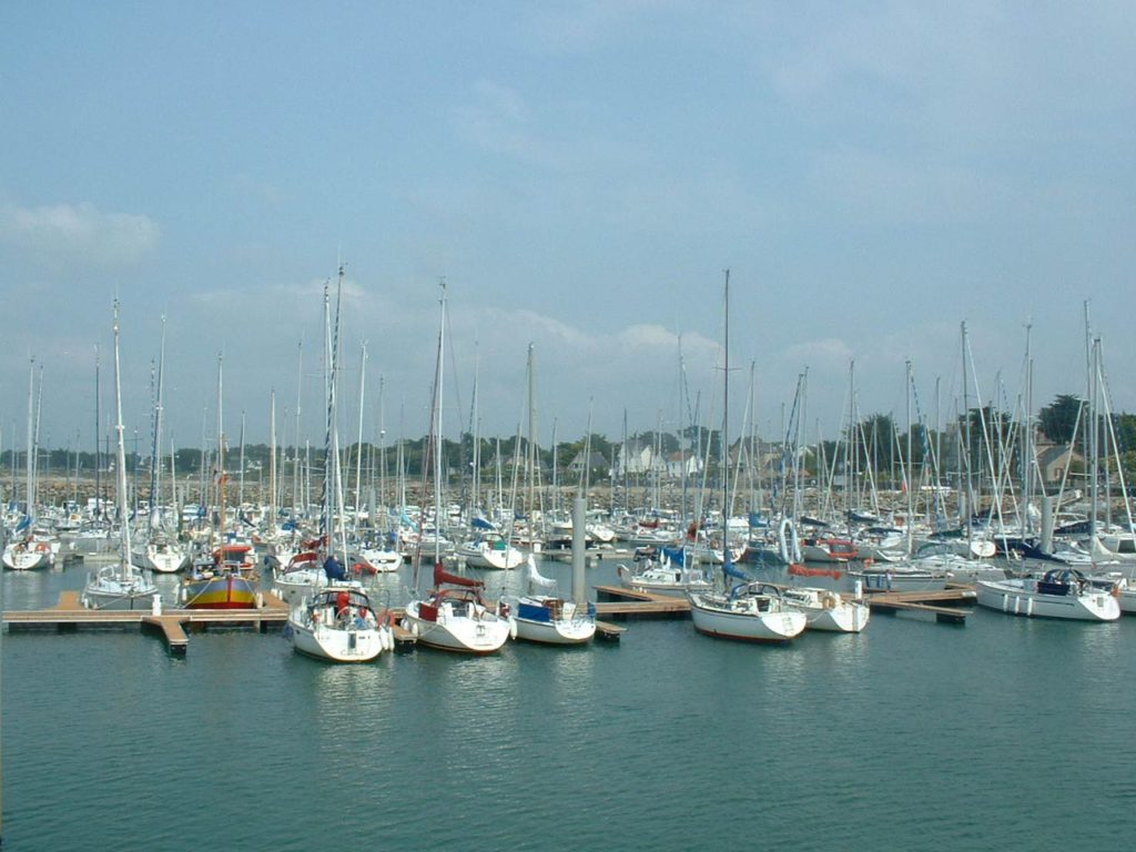 port de piriac
